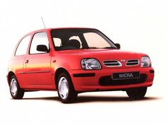 Nissan Micra Picture | Nissan Micra 1999 Profile Photos