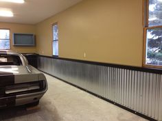 30x40 Muscle Car Garage Remodel - The Garage Journal Board