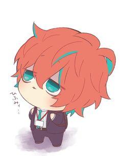 Chibi Anime, Anime Oc, Kawaii Anime, Anime Guys, Manga Anime, Rap Battle, Cute Chibi, Acrylic Art, Yandere