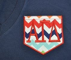 Alpha Gam Frocket, Can You Rock It? #alphagammadelta