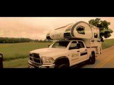 Cirrus Truck Camper - NuCamp RV -