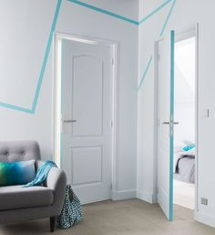 1000 id es sur le th me peinture de portes int rieures sur for Peinture porte interieure castorama