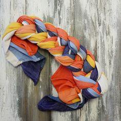 Giveaway! Win a Girasol SnowFlame woven babywearing wrap!