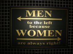Männer vs Frauen
