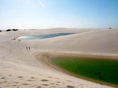Lençóis Maranhenses National Park