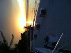 Dinner on the beach at Sandals Montego Bay, Jamaica. Hope to be able to do this in September!