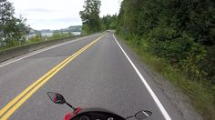 Dream Your Ride : Vancouver Island - Gold River Highway (BC Highway . Gold River, Vancouver Island, Country Roads, Motorcycle, Adventure, Motorcycles, Adventure Game, Adventure Books, Motorbikes