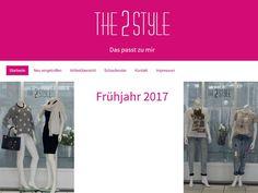 The2Style - ein Textilgroßhandel in Sindelfingen