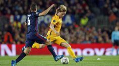 FC Barcelona - Atlético de Madrid (2-1) | FC Barcelona