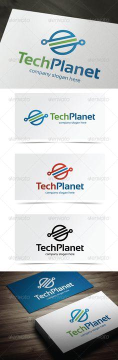 Tech Planet http://graphicriver.net/user/debo243