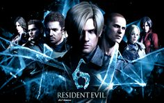 Full PC Games - Direct Links: Download Resident Evil 6 Complete Pack-PROPHET For...