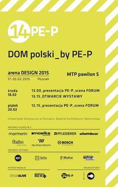 Dom Polski by PE-P, arena DESIGN 2015