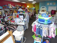 We are a high quality kids resale boutique serving Vancouver, Washington and our neighbors in Portland, Oregon. We specialize in selling recycled, gently loved name brand kids clothes, baby furniture and toys.    Orchards                                                                                      14602 NE 4th Plain Rd.-Suite B                                   360-253-2772