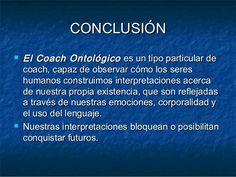 que es el coaching ontologico - Buscar con Google