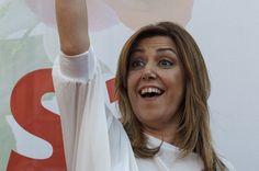 Susana Díaz arrasa a Pedro Sánchez y Patxi López en intención de voto. http://www.eldiariohoy.es/2017/04/susana-diaz-arrasa-a-pedro-sanchez-y-patxi-lopez-en-intencion-de-voto.html?utm_source=_ob_share&utm_medium=_ob_twitter&utm_campaign=_ob_sharebar #psoe #Susana_Diaz #pedro_sanchez #patxi_lopez #primarias #actualidad #noticias