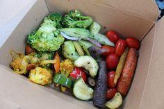 Gesund leben und reisen: Clean Eating in Kalifornien, Arizona und Nevada