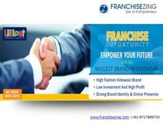 Lilliput Franchise Opportunity in India | Franchise Business