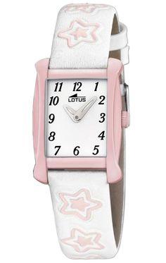 Reloj Lotus cadete 18256/2