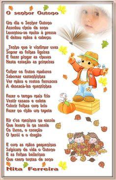 OsenhorOutono.gif O senhor outono Diy And Crafts, Crafts For Kids, Homeschool, Clip Art, Album, Teaching, Fall, Kids Activity Ideas, Kindergarten Jobs