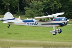 Cessna 190 / 195
