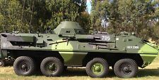 OT 64 SKOT Czech APC