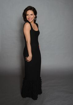 Lana Parrilla Photo - 2012 NCLR ALMA Awards - Portraits