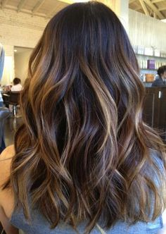 Balayage