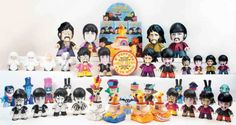 Titan to Release 50th Anniversary Merchandise for The Beatles' 'Submarine' | FangirlNation Magazine