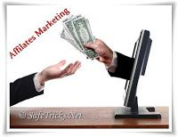 Learn more about Affiliates Marketing and how its works and top  best and easy method to make money from affiliates networks. Simple and easiest way to by promoting CPA, CPL type affiliates program on website or blog