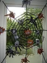 Bildresultat för knutselen spinnen