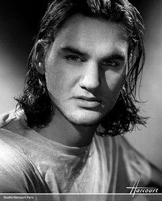Federer Harcourt