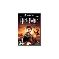 Harry Potter And The Goblet Of Fire, 2006 Parents' Choice Award Silver Award - Video Games #VideoGames