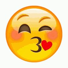 The perfect Emoji Animated GIF for your conversation. Animated Smiley Faces, Funny Emoji Faces, Animated Emoticons, Cool Emoji, Emoji Love, Emoji Images, Emoji Pictures, Smiley Emoji, Emoticon Love