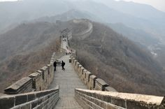 note to self: great wall of china.