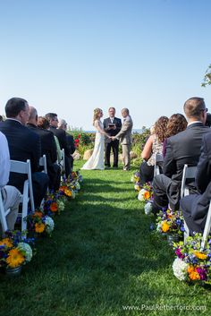 Reverend Jonathan David Mays Of Charlevoix Wedding Pastor Photo Ceremony Petoskey Michigan At Staffords Perry