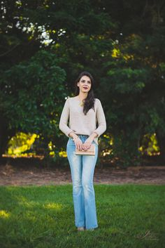 Tricot + Jeans