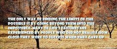 Random Quote Arthur C. Clarke