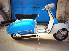 . Vespa Lambretta, Scooters, Peeps, Motorcycles, Classy, Passion, Style, Swag, Chic