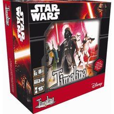 Timeline: Star Wars - kvízjáték 8 éves kortól - Egyszerbolt Társasjáték Webáruház Timeline, Video Game, Star Wars, Stars, Games, Books, Products, Livros, Libros