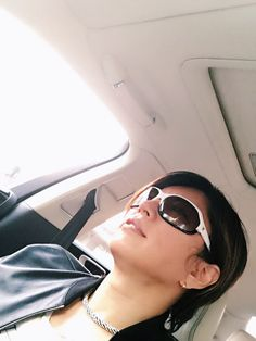 GACKT Official blog update. Translation below: I heard talk that men these days have no interest in cars. If that's true then it's the end of the world. I don't think so. I really think, from the bottom of my heart, that it's not possible for men to lose interest in cars. It's like, are …