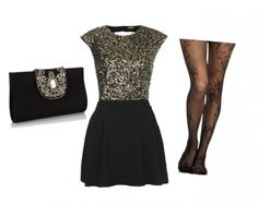 123b2b52190 The 5 Best Outfits for New Year s Eve 2013