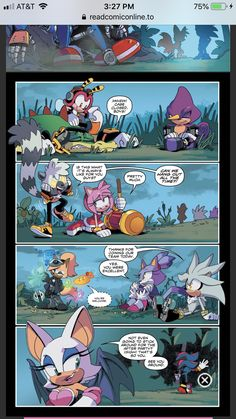 196 Best Sonic Idw Comics Images In 2020 Sonic Sonic The Hedgehog Comics