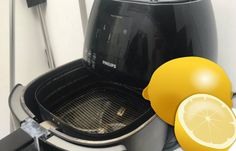 how to use an air fryer for the first time Air Flyer, Actifry Recipes, Air Fryer Recipes, Keep It Cleaner, Clean House, Nespresso, Cleaning Hacks, Helpful Hints, Life Hacks