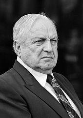 Carlos Marcello - (Macheca, Matranga) Marcello Family Boss 1947 - Died 1993