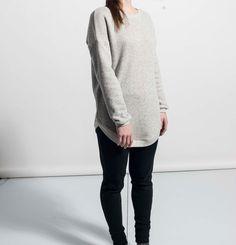 Chandail Jessie Hutchison / Jessie Sweater Hutchison