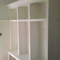 Mudroom Lockers Design Ideas, Pictures, Remodel, and Decor - page 5