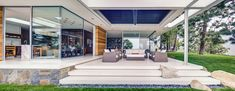 Mid-Century Modern in Malibu | Residential | Galleries