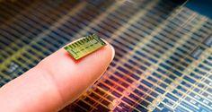 Chip implantado no corpo substitui remédios e injeções