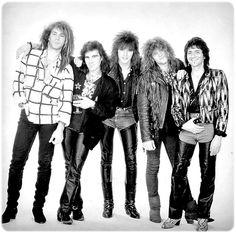 the original band of 5