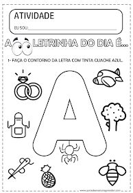 Preschool Spanish, Alphabet Words, Kids Math Worksheets, Abc Activities, Math For Kids, Home Schooling, After School, Kids Education, Kids Learning